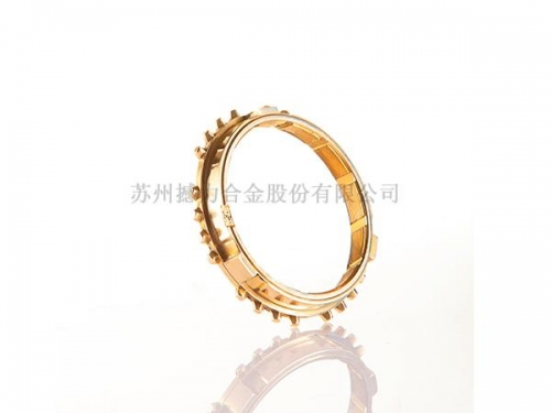 吴江铜齿环